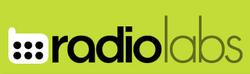 BBC Radio Labs logo